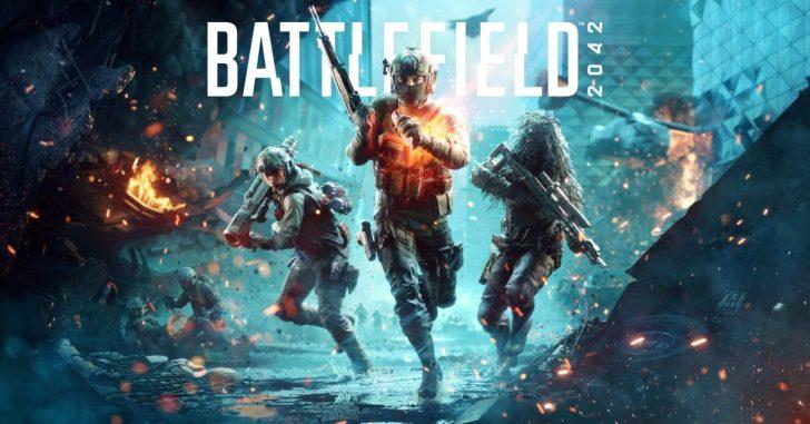Battlefield 2042 Open Beta – Electronic Arts