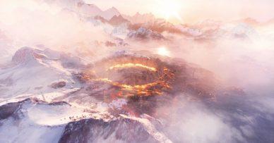 Resultado de imagen de battlefield v firestorm