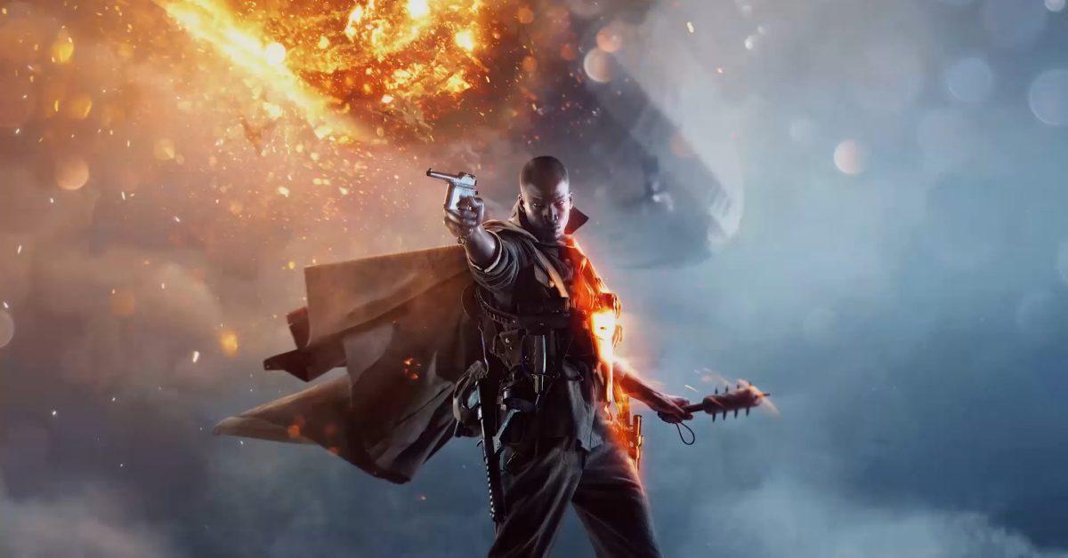 Battlefield 1 - El galardonado juego de acción de EA y DICE - Sitio web  oficial