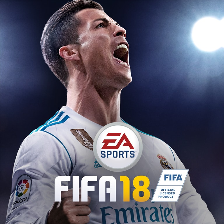 FIFA 18 Soccer Video Game EA SPORTS Official Site