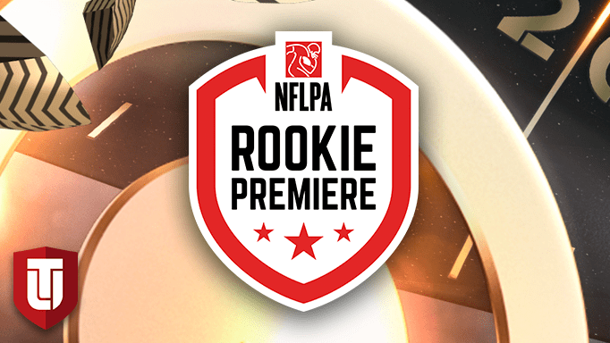 Introducing The MUT Rookie Premiere Program