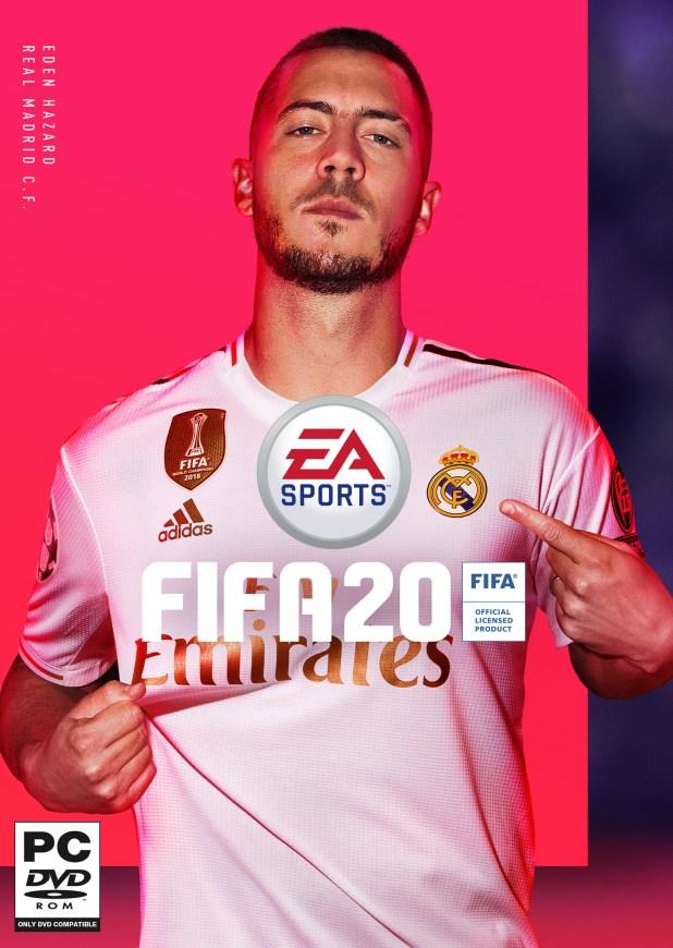 FIFA 20 Standart Sürüm