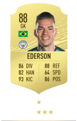 Ederson FUT 20