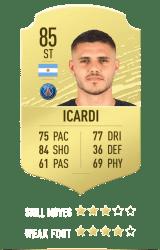 Icardi FUT 20