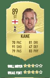 Kane FUT 20