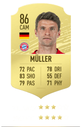 Müller FUT 20