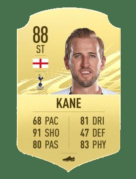 Mejores jugadores de la Premier League en FIFA 21 - Sitio oficial de EA  SPORTS