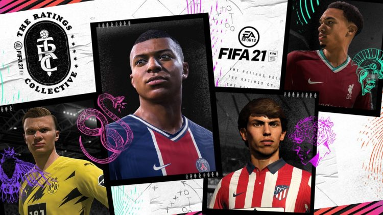 Atletico Madrid Fifa 21 - New Fifa 21 Features Revealed ...