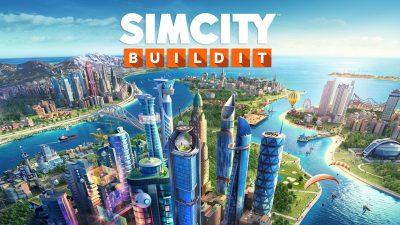 SimCity BuildIt - Gioco gratuito per dispositivi mobili ...