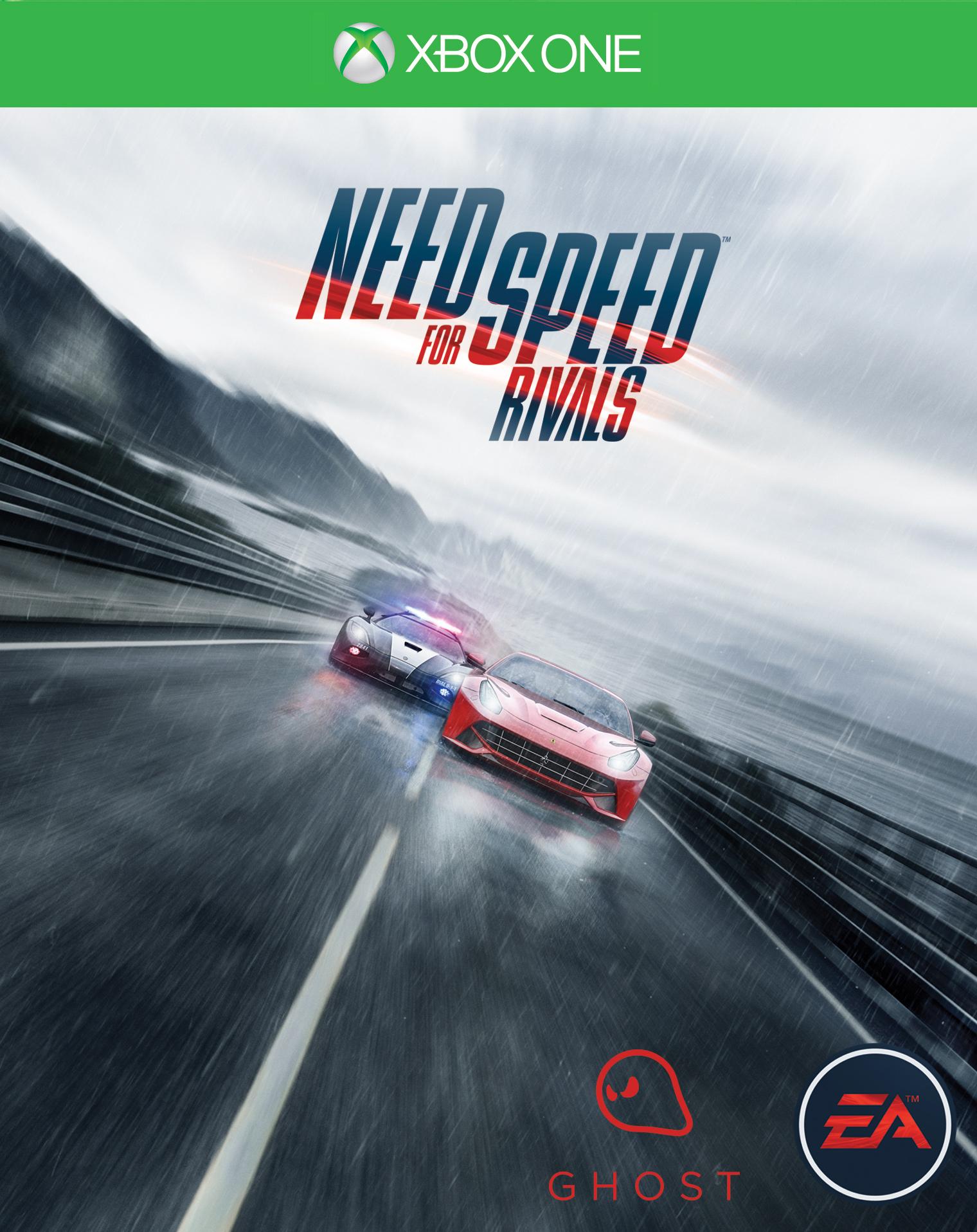 Need For Speed Streaming : speed, streaming, Speed, Rivals