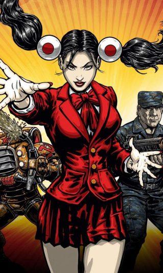 Download Red Alert 3 Uprising : download, alert, uprising, Command, Conquer, Alert, Uprising