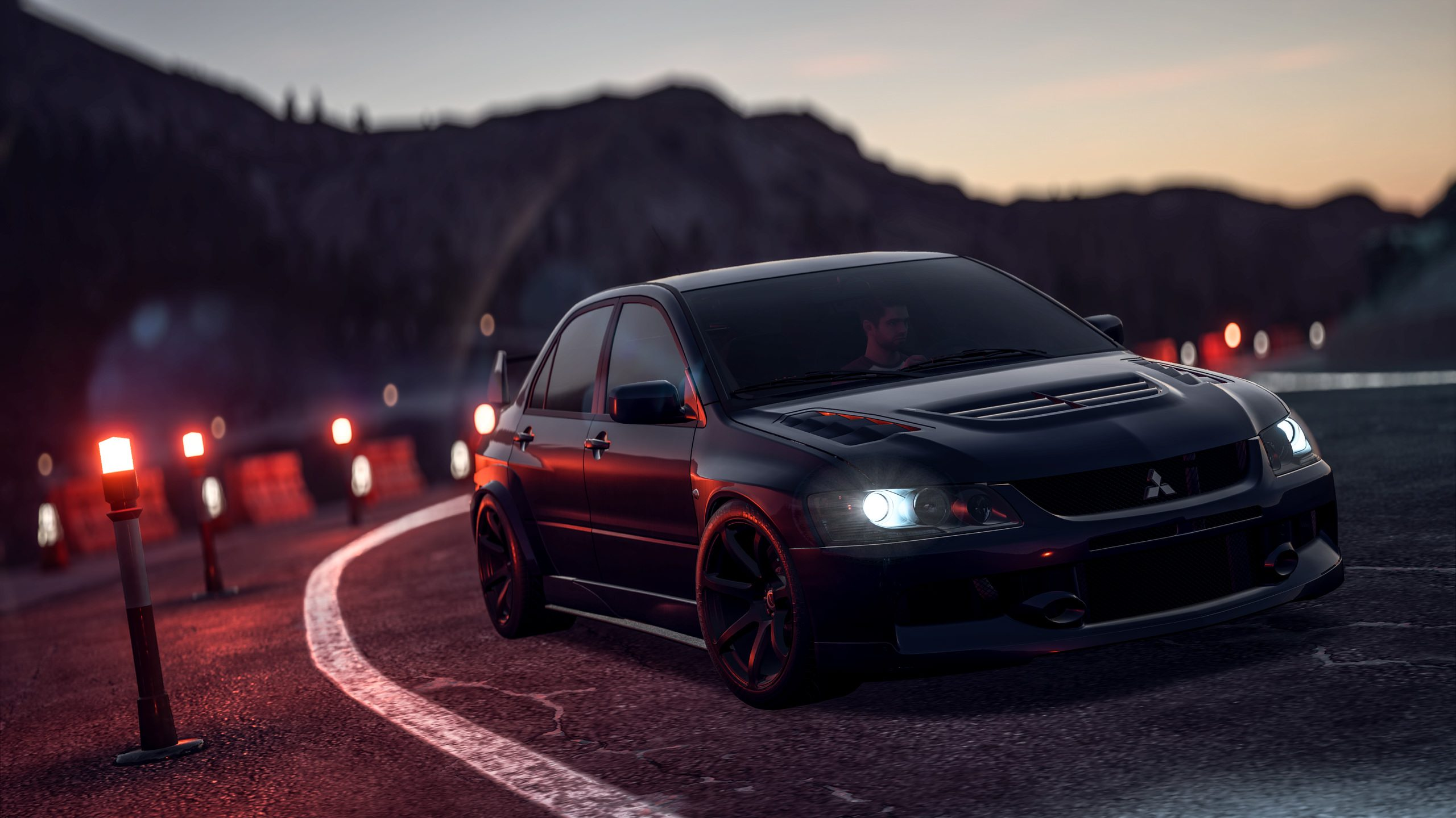 Need For Speed Rivals Visual Analysis  Ps4 Vs Xbox One