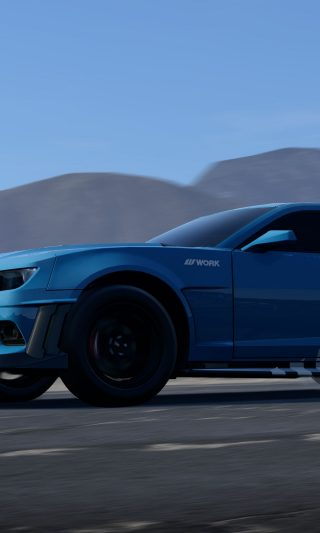 The Diamond Block Street Leagues Need For Speed Payback