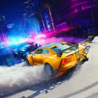 Need for Speed™ Heat – Street Racing Video Game – Official EA Site