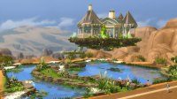 10 Awesome Fan-Made Houses You Can Download in The Sims 4 ...