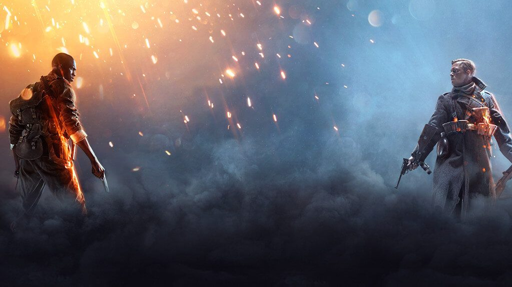 Concept To Completion Creating The Battlefield 1 Key Art