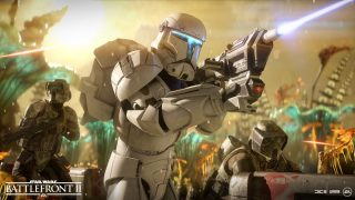 Star Wars Battlefront 2 Update Adds 4 Player Coop Mode swbf2 inline image cooperation