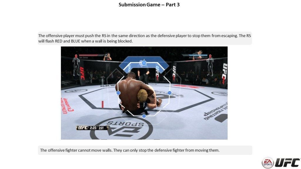 Try EA Sports UFC on June 3 With Free PS4/Xbox One Demo