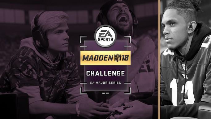 Image result for Madden Challenge