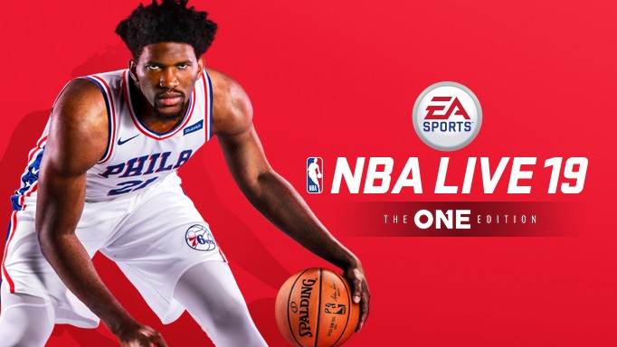 Image result for nba live 19 cover athlete