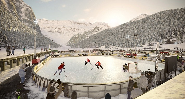 NHL 19 New Features Details
