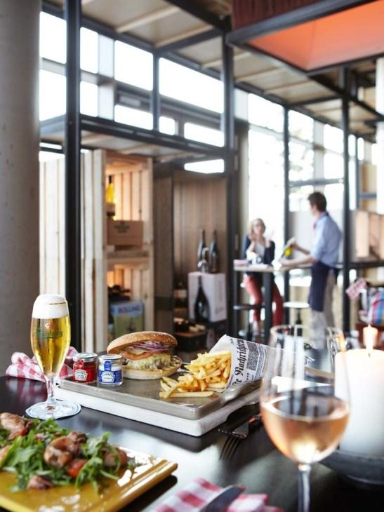 Heimat Kueche Bar Hamburg