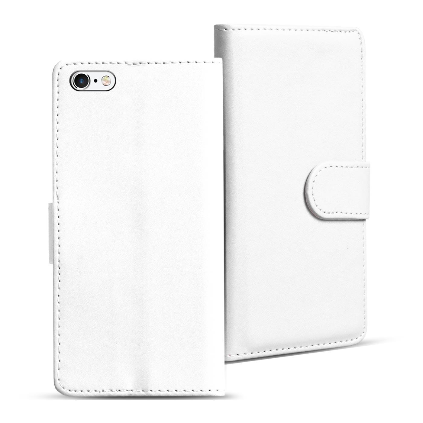 Handy Hülle für Apple iPhone Case Schutz Tasche Cover