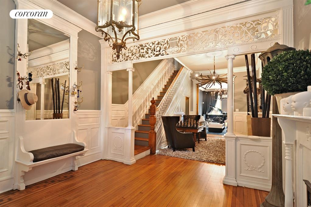 Corcoran 46 West 94th Street Upper West Side Real Estate
