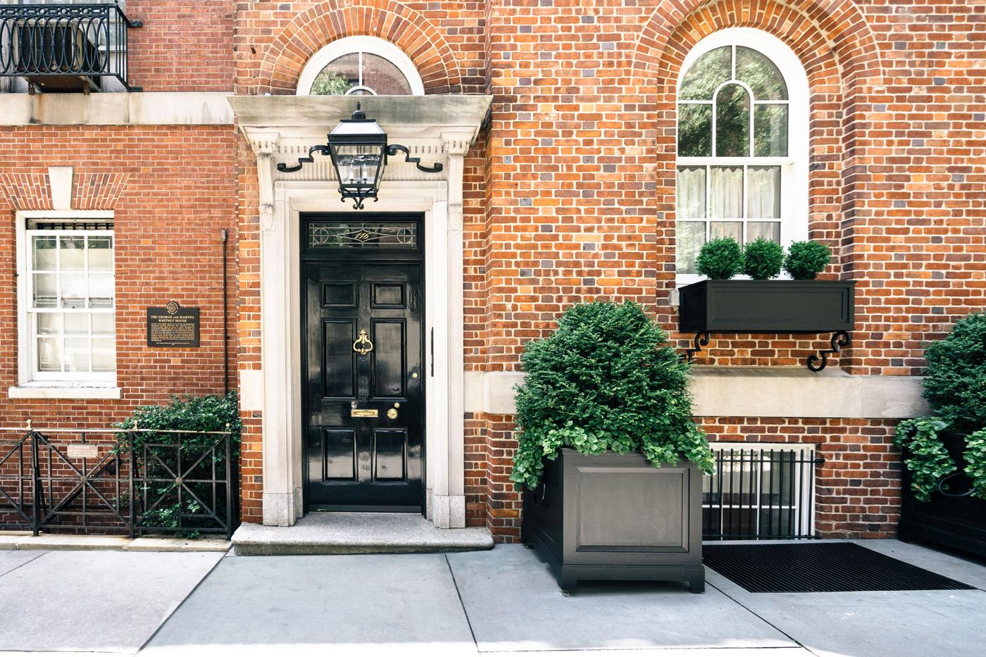Upper East Side Real Estate Upper East Side Homes for