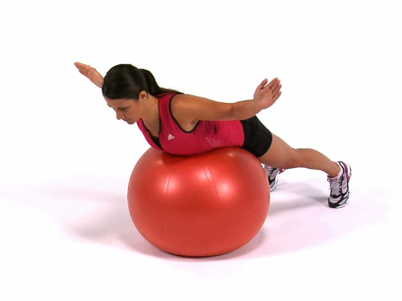 Ws Stability Ball  Movements  EXOS Knowledge  EXOS