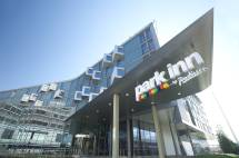 Rezidor Opens Park Inn Oslo Airport Gardermoen In Norway