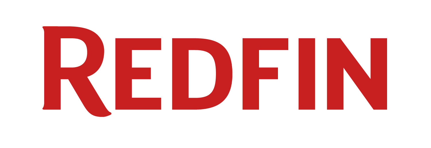 Image result for redfin logo