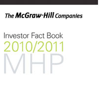 The McGraw-Hill Companies Investor Fact Book