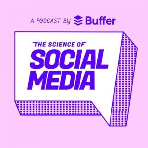 The science of social media podcast
