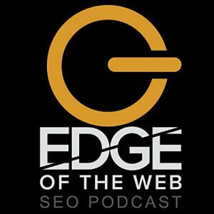 The edge of the web podcast
