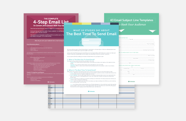 10/04/2018· freshmail offers 3 fully responsive email templates for free download. Email Marketing The 9 Free Templates You Need To Execute Everything