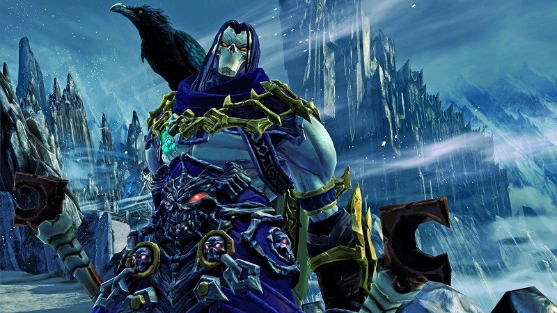 Is the Darksiders II remake a waste?