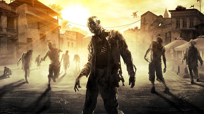 Dying Light competition