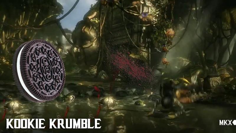 Kookie-Krumble