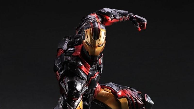 Sqaure Iron Man (6)