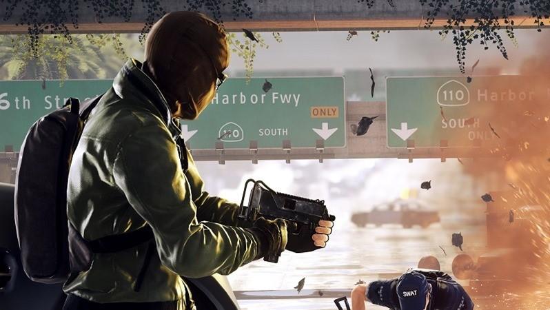 Battlefield Hardline not hitting 1080p?