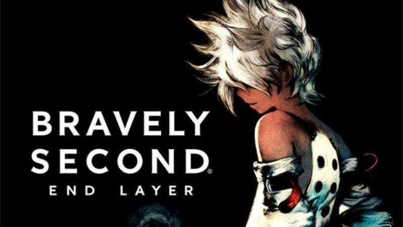 Bravely second 1
