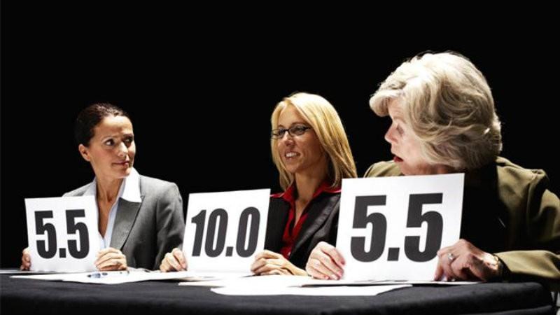 Competition score