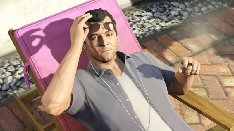 GTA V delayed yet again on PC, Heists dated 2