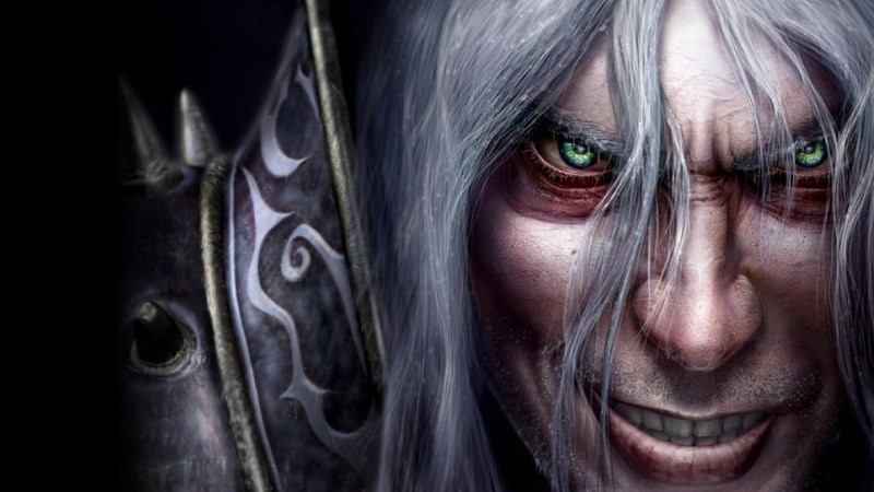 Warcraft 3 mods are incoming