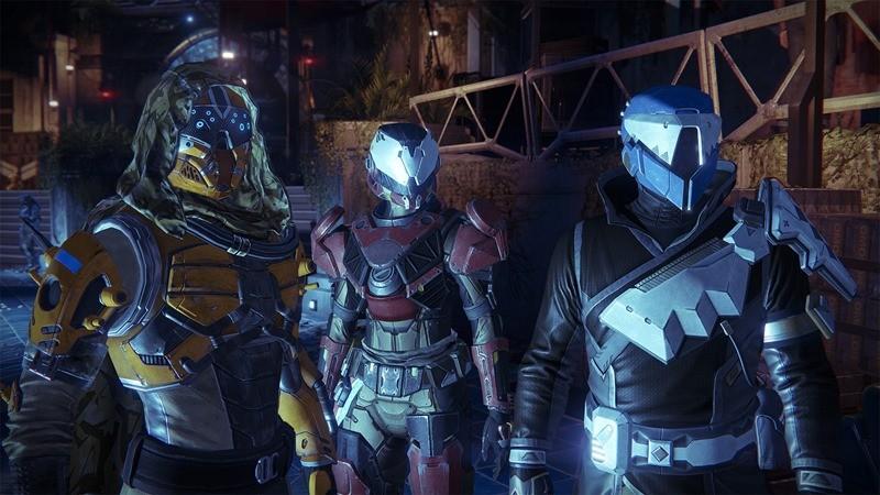 Activision confirms Destiny Comet expansion?
