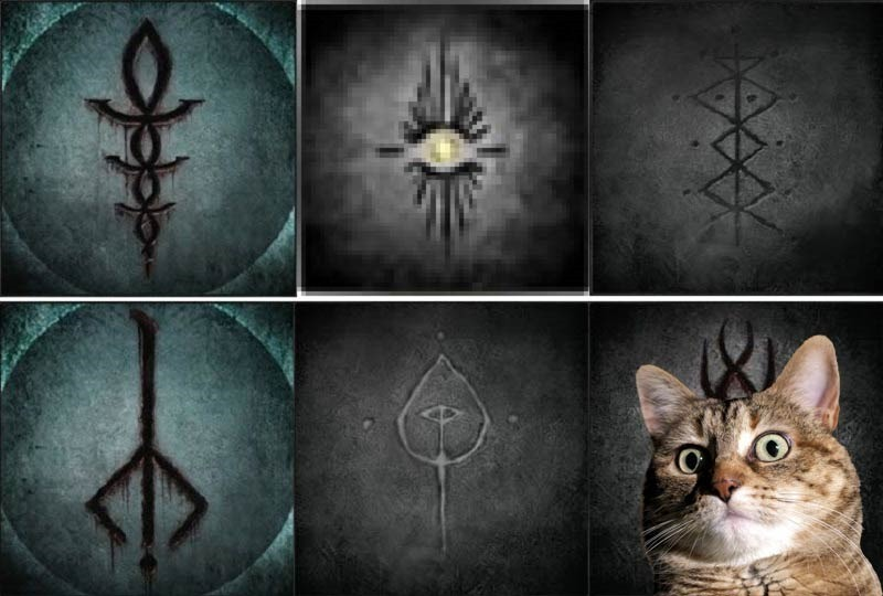 Bloodborne-Rune-Cat