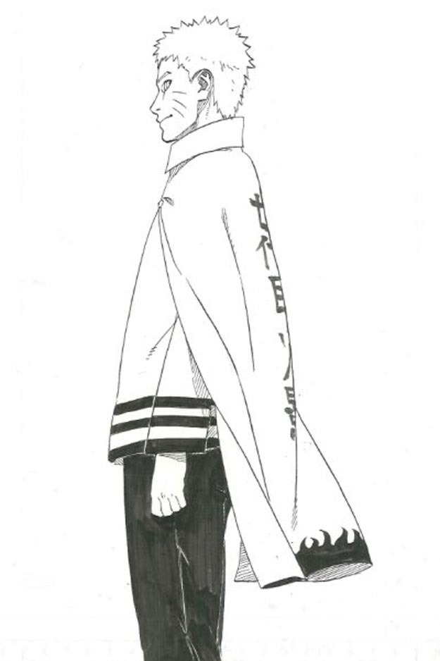 Naruto Spin-off (2)