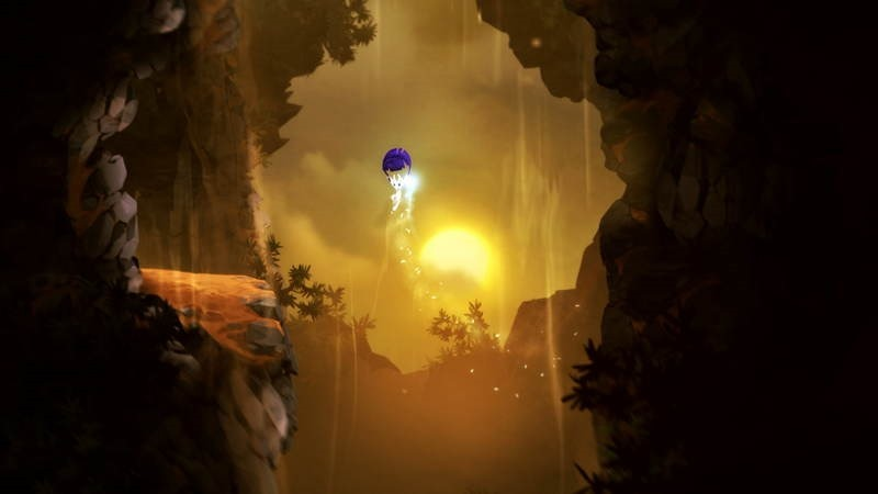 Ori and the blind forest (1)