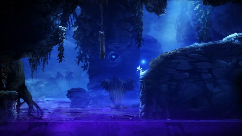 Ori and the blind forest (3)